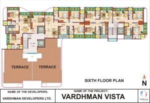VARDHMAN VISTA-6