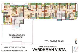 VARDHMAN VISTA-7
